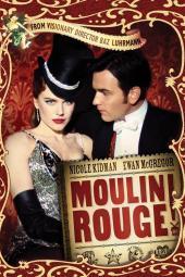 รีวิวเรื่อง Moulin Rouge