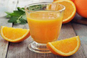 9 ข้อดีของการกินเปลือกส้ม