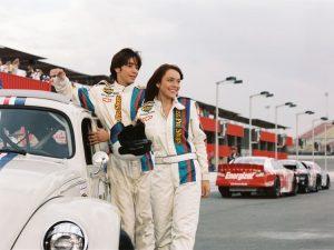 NASCAR Herbie มีไหวพริบแค่ไหน?