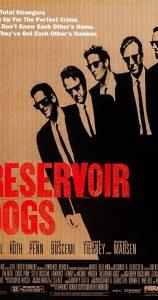 รีวิวเรื่อง Reservoir Dogs